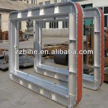 High quality flexible expansion fabric compensators