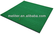 Taiwan Two-layers Mat, driving golf mat, practice mat