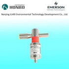 Emerson stainless electric control valve
