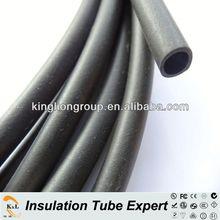 Brilliant rubber teflon hose