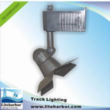 12V ul listed aluminum halogen led spotlights