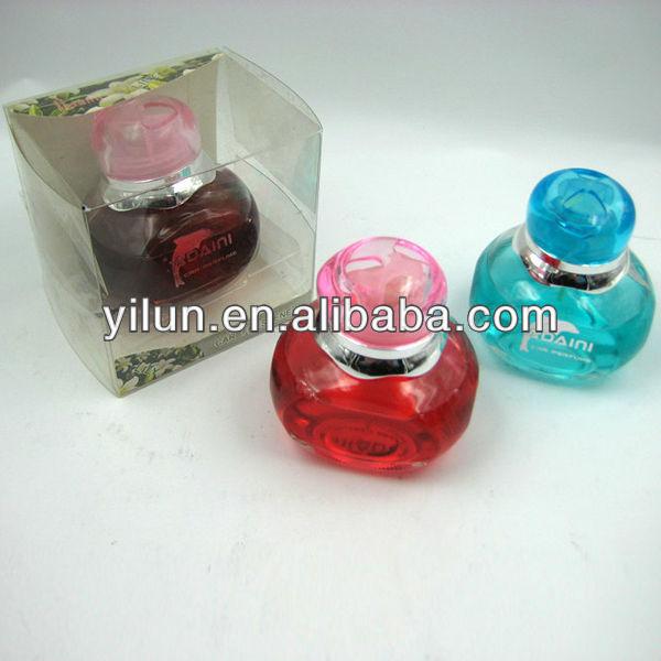 hot popular flavour & fragrance air fresheners car freshener