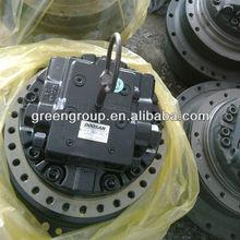 Doosan dh220-5 final drive,traevel motor:DH225LC-5,DH220LC,DH215LC,DH255LC,SOLAR 300LC,SOLAR 130,SOLAR 140.SOLAR160,SOLAR 75,S