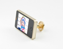 3.2inch door viewer real product picture for your choose real mean Good Quality Good Price