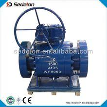 China Best Gas Valve Parts,Ball Valve