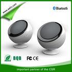 Newest 5W wireless mini speaker rechargeable Q2