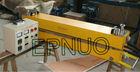 PVC/PU belt hot splicing press machine