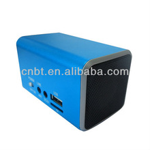 Popular music star mini speaker of high quality