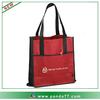 Custom canvas tote shopping bags bulk