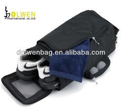 High Quality Nylon Golf Shoe Bags