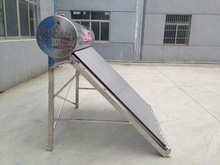 non-pressurized integrated stainless steel solar water heater SK/SRCC/CCC/CE/ISO