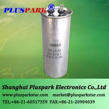 air conditioner capacitor 250V 10uF 15uF 20uF 25uF 30uF 32uF 35uF 40uF 50uF 60uF,CBB65 capacitor,motor run capacitor