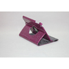 Aligator Pattern 360 Rotation Leather Case for iPad 2/3