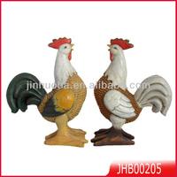 Resin handmade farm resin big cock