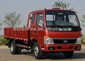 buena calidad waw 6 toneladas camión ligero con el mejor precio