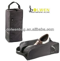 Fashion Handle Golf Shoe Bag