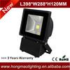 50W LED Bracket Floodlight RGB COB Flood Luminaire Light