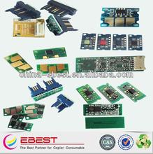 suitable for ricoh aficio SPC410 reset toner chips