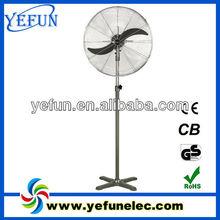 "FS50-01 high power ac 110v 20"" oem factory industrial fan"