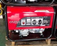 electric generator, generator parts, honda generator