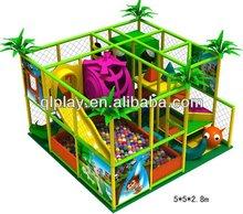 Kids Cheap Indoor Playground Plastic Fort