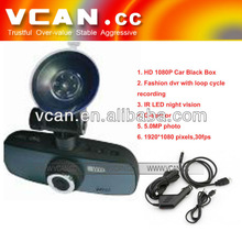 VCAN0829 dvr usb 2.7 inch 5.0MP photo Fashion dvr with loop cycle recording