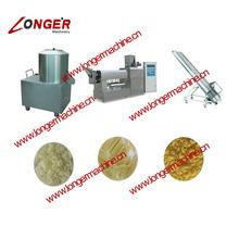 automatic macaroni pasta production line