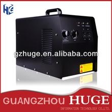 Factory price durable corona discharge home water ozonator