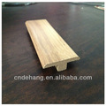 laminado moldeado de t se utiliza para el puente de expansión entre los pisos