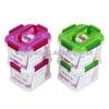 Christmas Hot sale 600ml Small Plastic Freezer Food Storage Boxes