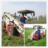 Peanut combine harvesting machine 0086 18838017889