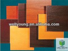 high quality lightweight durable waterproof fireproof hpl panel