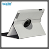 Swivel Style Leather Case for iPad Mini, Cover Case for iPad Mini