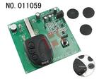 Superior-quality key programmer car remote key duplicator for Chevy /011059