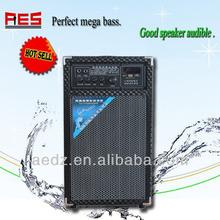karaoke dj enjoy music speaker battery square sound machine
