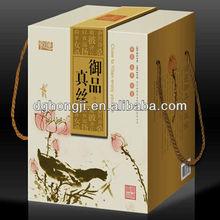 paper treasure chest box