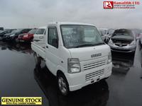 Stock#33955 SUZUKI CARRY TRUCK USED TRUCK FOR SALE [RHD]