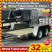 2013 New Style Off Road box trailer cage with 32 years experience
