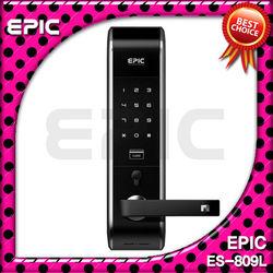EPIC ES-809L KEYLESS ELECTRONIC DIGITAL DOOR LOCK