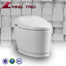 sanitaryware one piece intelligent toilet color