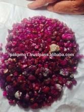 Ruby gem stone