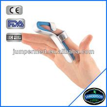 foam padding comfortable baseball finger splint basketball sport finger splint