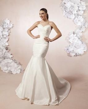 Wholesale Mermaid Suzhou Wedding Dress Designer