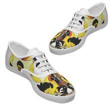 Swarte COA Sneakers