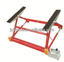 Mini tilting car lift