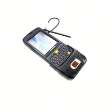 Handhelds C3000Z fingerprint scan