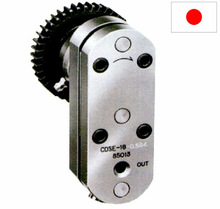 Precision Gear Micro Pump for industrial machine made in Japan