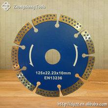 Diamond Blade/Saw Blade for Cutting Ceramics,Brick,Stone,Granite,Concrete,Marble (HP20)