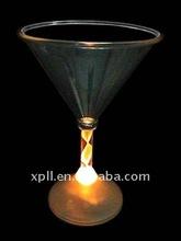 Led shot glass for fashion bar decoration