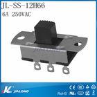 1P2T slide switch JL-SS-12H56